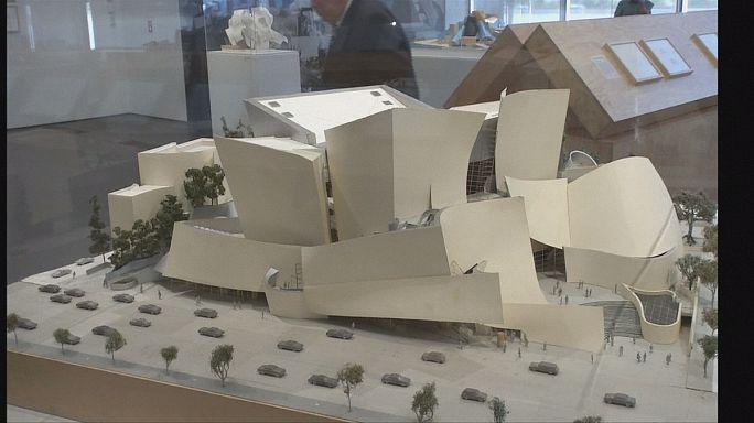 L'oeuvre de Gehry à l'honneur à Los Angeles