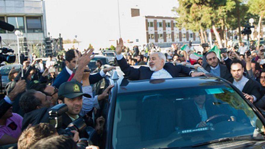 نتایج یک نظرسنجی: ۷۶ درصد ایرانیان حامی توافق هستهای هستند