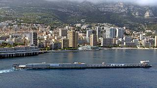 Monaco then and now; development and continuity