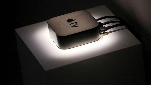 Инвесторы встретили новинки Apple без энтузиазма