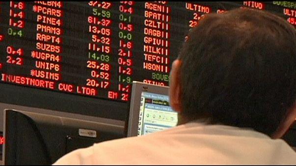 Ratingagentur: Brasiliens Staatsanleihen nur noch Ramsch