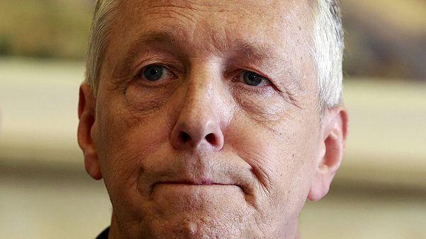Irlande du nord : le Premier ministre unioniste annonce sa démission