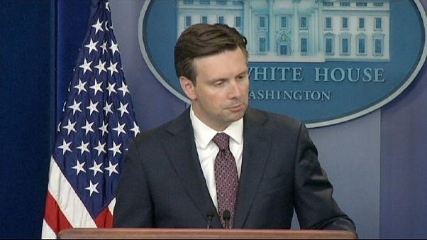 USA wollen 10.000 Syrien-Flüchtlinge aufnehmen