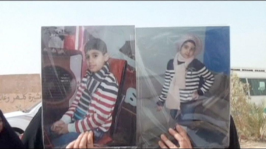 Aylan ist kein Einzelfall: Zwei ertrunkene irakische Kinder in Kerbala beigesetzt
