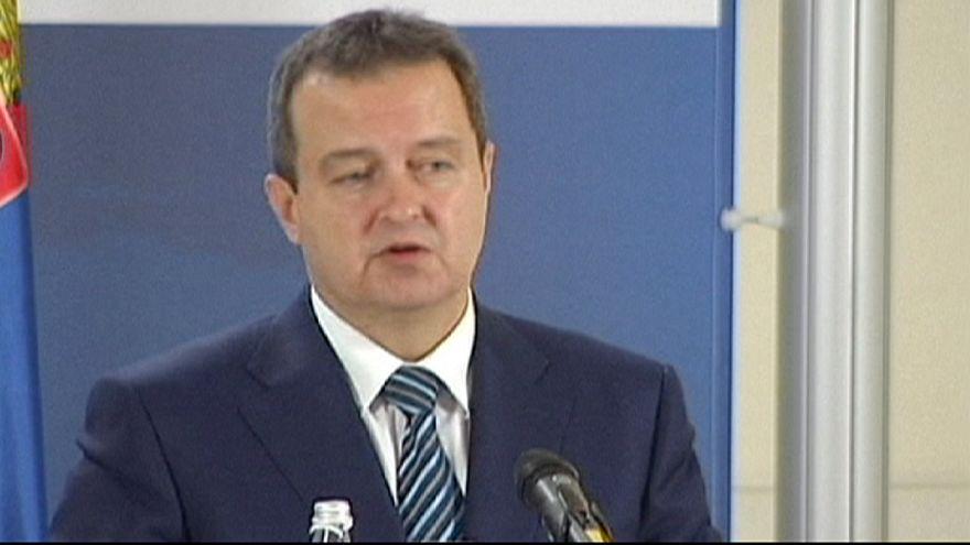El ministro de Exteriores serbio admite haberse reunido con un importante narcotraficante