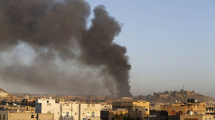 UPDATE: Fighting steps up in Yemen, despite new peace talks
