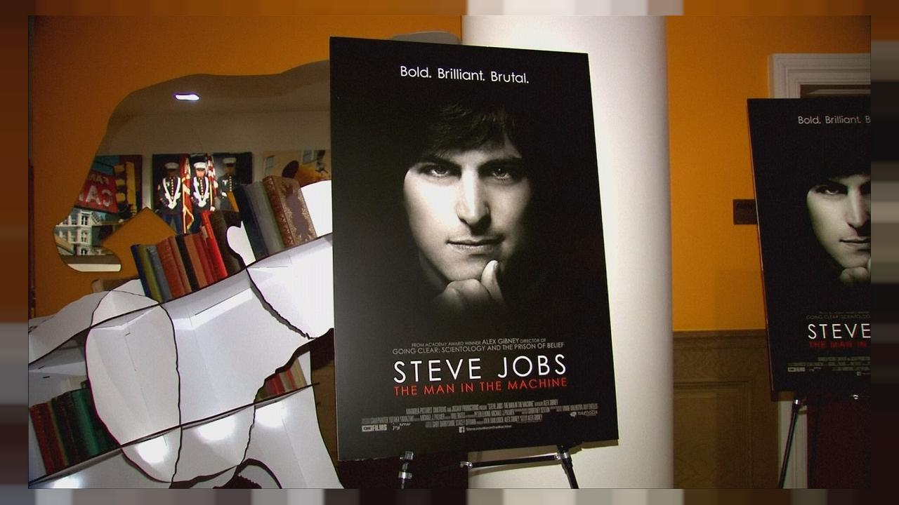 """Steve Jobs: The Man in the Machine"""