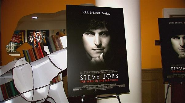 Steve Jobs sötét oldala - ember a gépben
