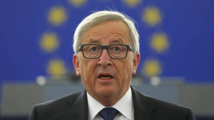 Europe Weekly: Juncker urges more action on refugees