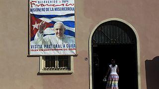 Куба: в честь приезда Папы Римского амнистированы 3522 заключенных