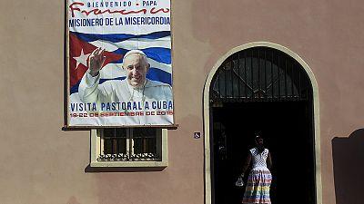 Vor Papstbesuch: Kuba begnadigt mehr als 3500 Gefangene