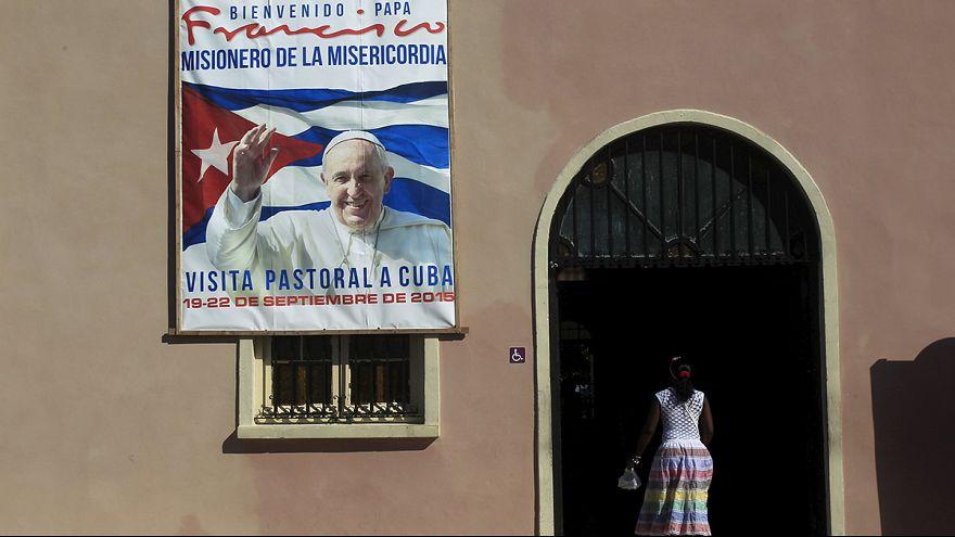 Cuba: per la visita del Papa, grazia a 3.522 detenuti