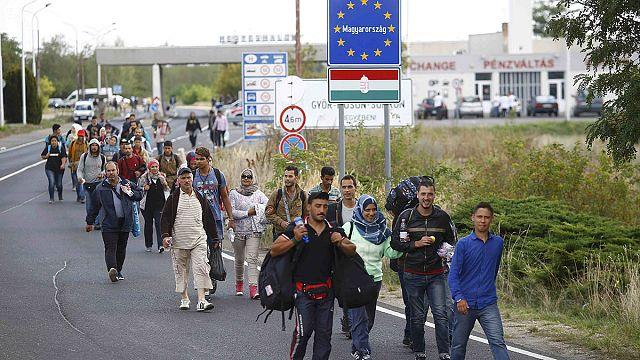 Mennyibe kerül az út Európába?