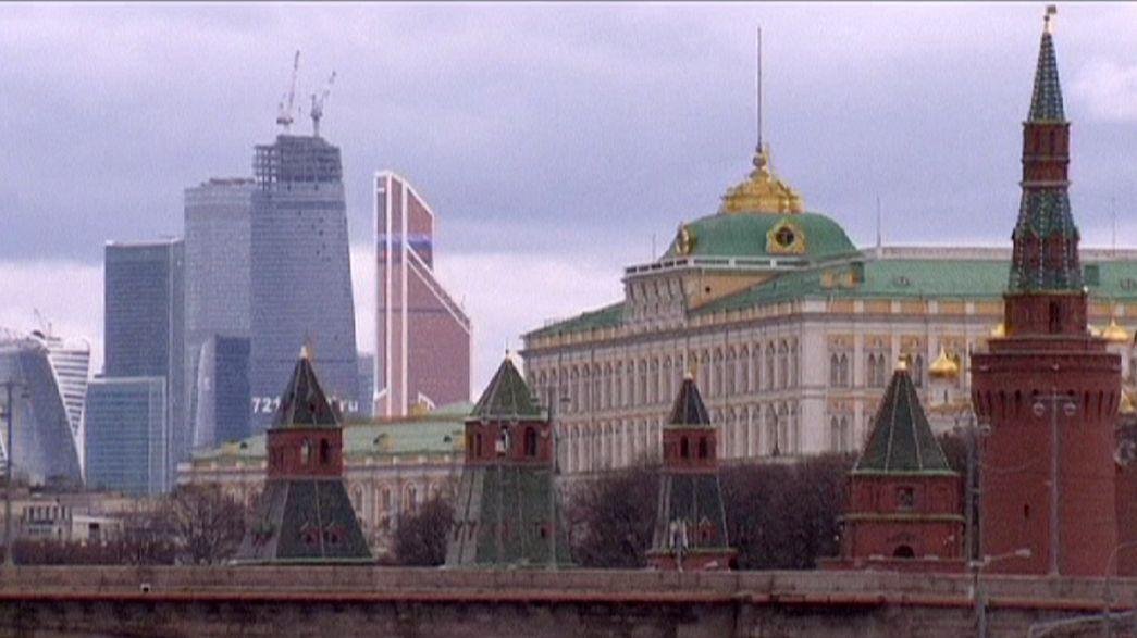 Rusya'da faiz oranları sabit tutuldu