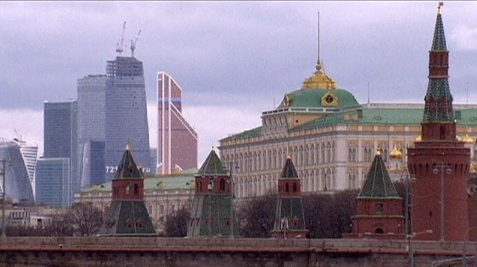 La Banque Centrale russe maintient son taux directeur