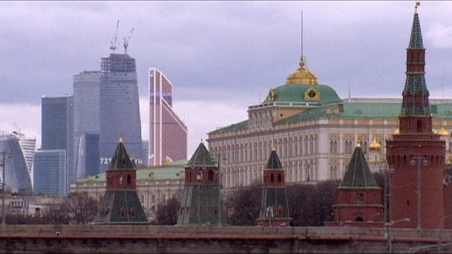 Russia holds interest rates after rouble's tumble