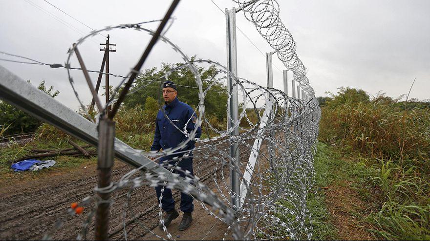 La Hongrie va durcir ses mesures contre les migrants