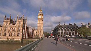 "Британский парламент в третий раз сказал легализации эвтаназии ""Нет!"""