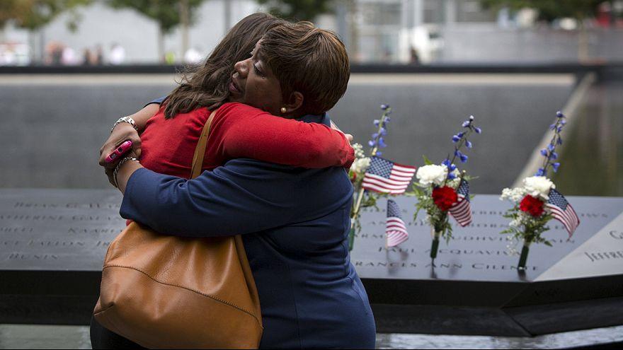 США: 14 годовщина терактов 11 сентября