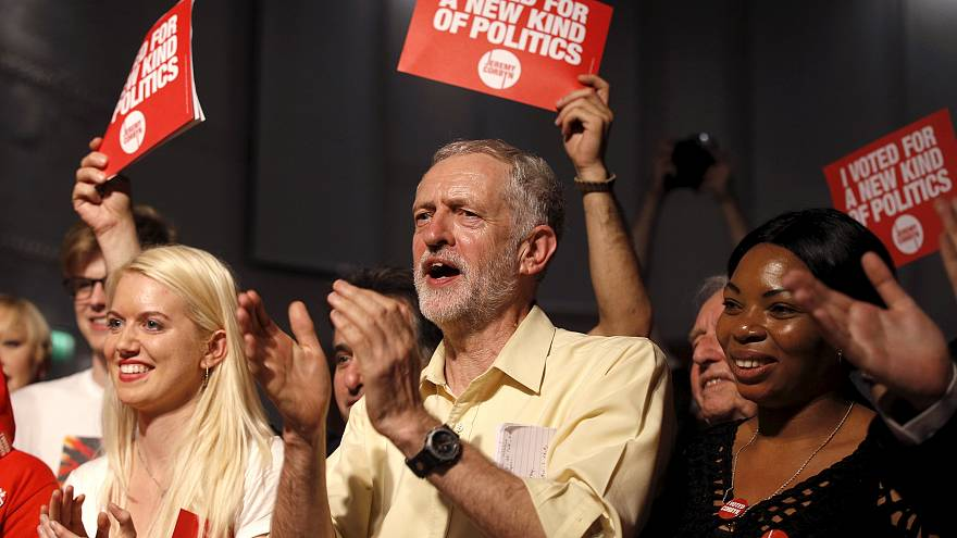All you need to know about new Labour leader Jeremy Corbyn