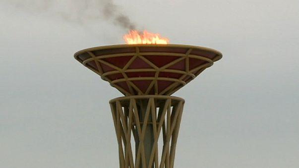 """Всеаафриканские игры: """"золотой"""" хет-трик Ахмеда Акрама"""