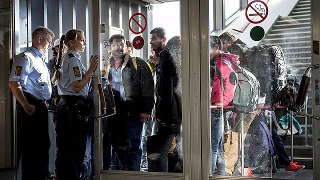 Венгерский миллиардер пожертвовал миллион евро детям-беженцам