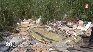 Göçmenlere şişme bot satan Fransa'nın Bodrum Fahri Konsolosu görevinden alındı