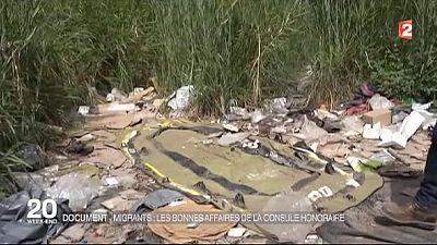 Francia suspende a su cónsul honoraria de Bodrum por vender canoas a los refugiados