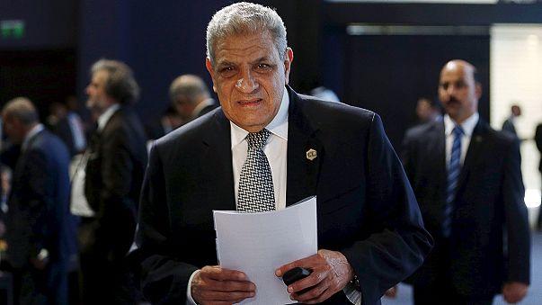 Lemondott az egyiptomi kormányfő