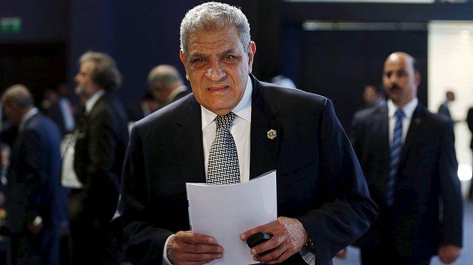 Президент Египта принял отставку кабинета