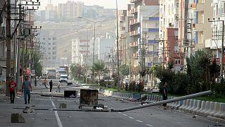 السلطات التركية ترفع حظر التجول على جيزرة
