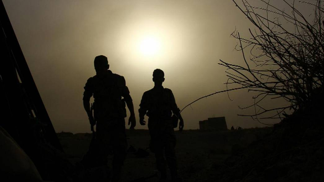 "OTAN: ""Todavía no entendemos qué va a hacer Rusia en Siria"""