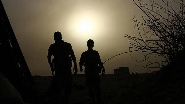 NATO preocupada com envio de ajuda russa para a Síria