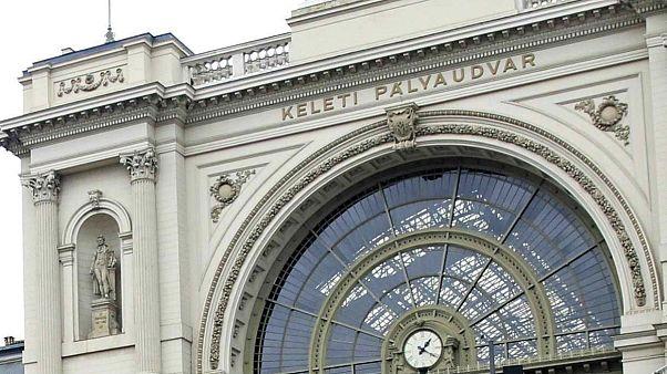 Nem jár vonat a Bécs-Budapest vonalon csütörtök óta
