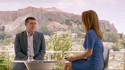 Griechenland: Syriza-Chef Tsipras siegessicher vor der Wahl in einer Woche