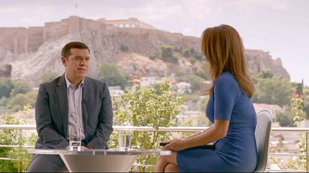 Greece elections: I'm sure that Syriza will come first, Tsipras