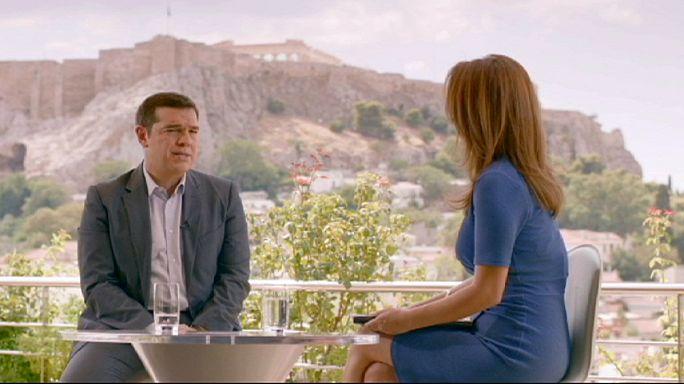 """Ципрас уверен в победе """"Сиризы"""" на досрочных выборах"""