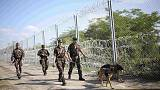 Ungheria, muri e porte in attesa delle nuove leggi del 15 settembre