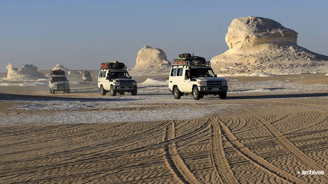 Egitto, strage di turisti scambiati per terroristi