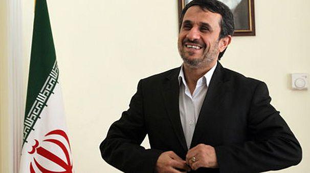 احمدینژاد: برای انتخابات ریاست جمهوری میآیم