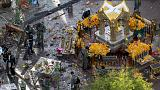 Erawan Shrine: three arrests by Royal Malaysian Police