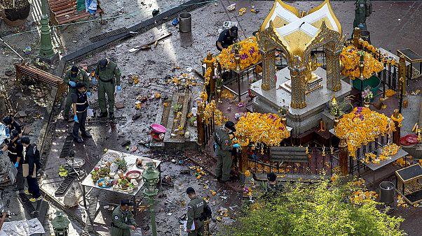 Újabb letartóztatások a bangkoki robbantással kapcsolatban