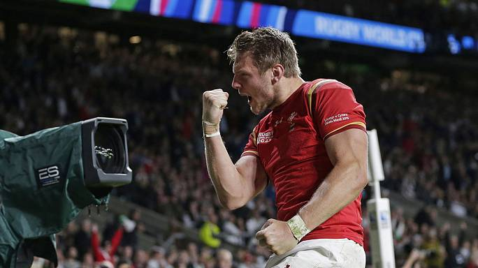 [Live] All the Rugby World Cup news in one place
