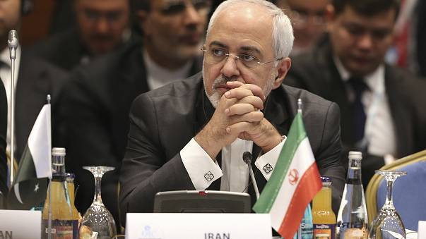 Iran's foreign minister says resuming nuke program on table if U.S. scuttles deal
