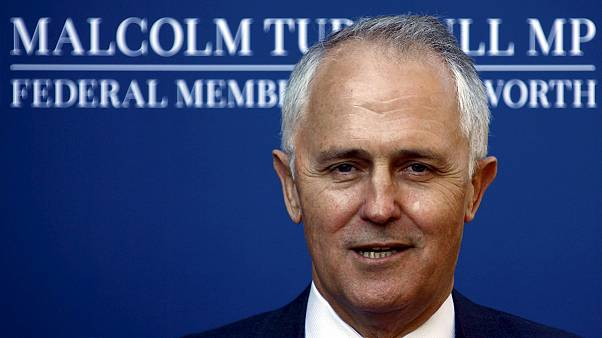 Australia set for new Prime Minister after Turnbull ousts Abbott in party vote