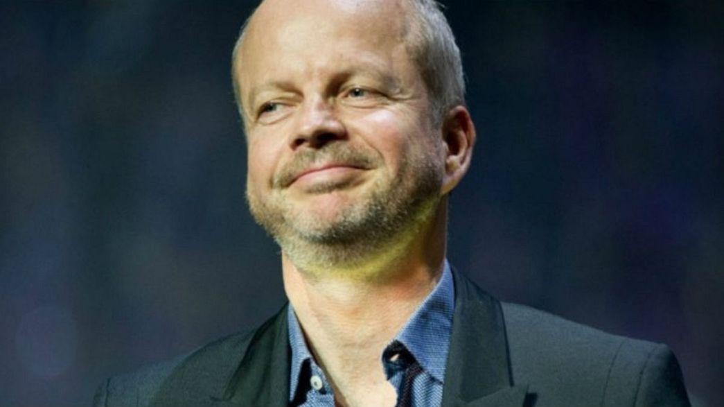Portrait: Claus Guth