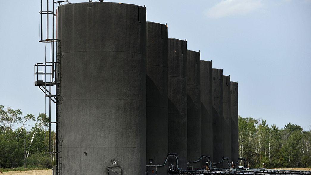 OPEC: jövőre nőhet az olajigény