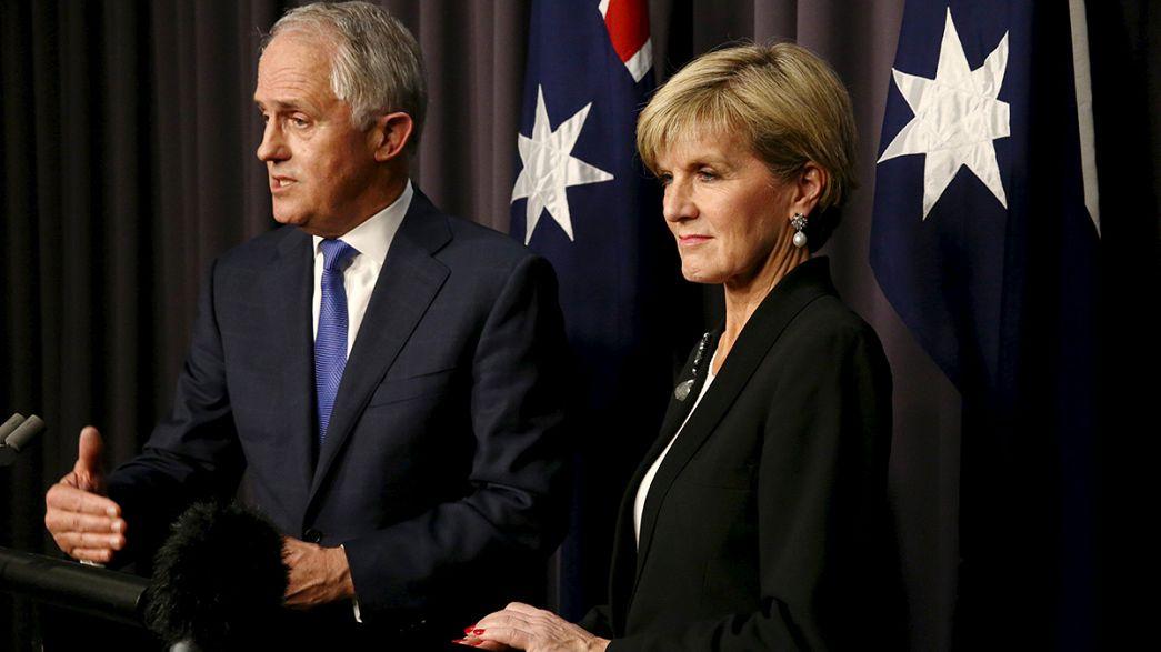 Australia, Turnball nuovo premier, sfiduciato Abbott