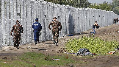 Schengen: 1985 pact under increasing strain