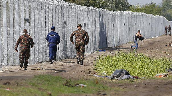Schengen Avrupalı milliyetçilerin korkulu rüyası haline geldi